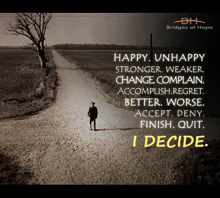 i-decide